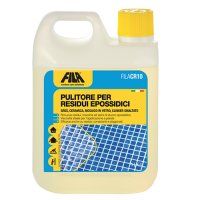 FILACR10 Очиститель остатков эпоксидной затирки, клея